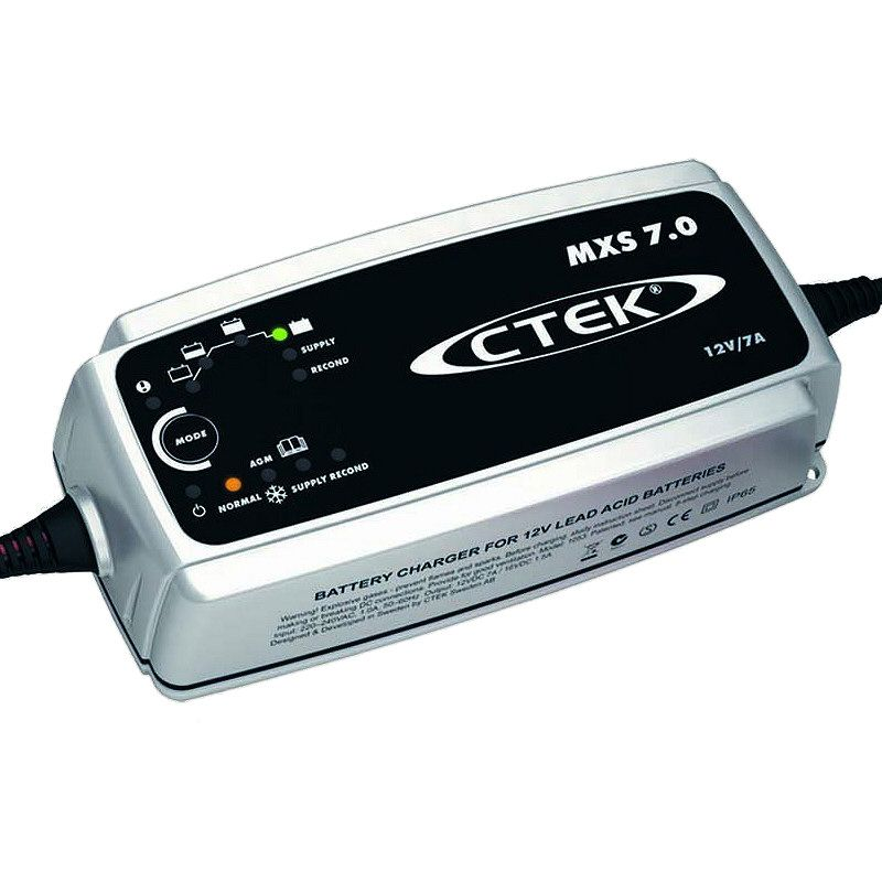 Ctek Mxs7 0 Battery Charger