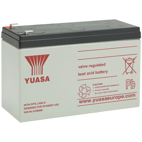 Trust PW-4100T 1000VA UPS Battery Replacement