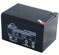 12v 12Ah VRLA Sealed Lead Acid Leoch Battery