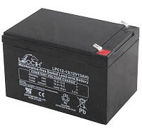 12v 13Ah Battery Rechargeable Deep Cycle