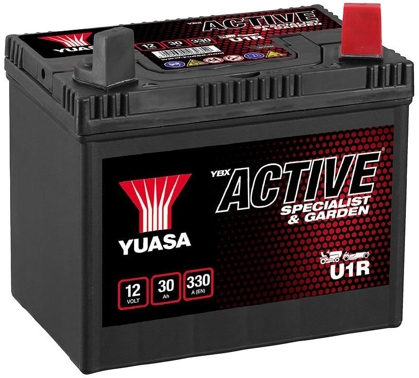 163465 Lawn Mower Battery