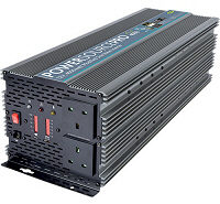 4000 Watt Power Inverter Modified Sinewave