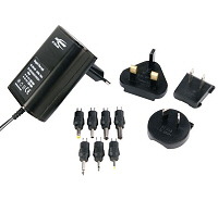 APS 1500 traveller Universal Power Supply