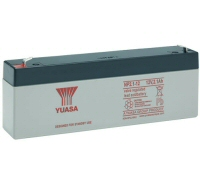 Astec 49DV Security Battery Direct Replacement