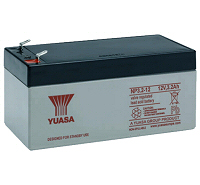 Challenger AA62 Direct Replacement Battery