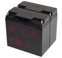 Compaq 142228-005 UPS Battery replacement