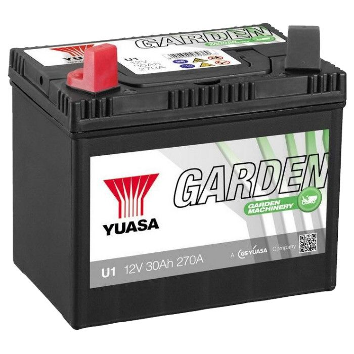 Countax C300 Lawn Mower Battery Equivalent
