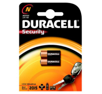 Duracell N MN9100 LR1 Security Battery (2 pack)