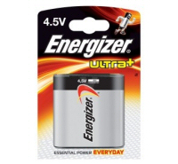 Energizer Ultra 4.5V MN1203 3LR12 Battery (1 pack)