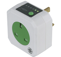 Energy Saving Timer Plug