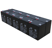 HP 407419-001 UPS Battery replacement
