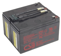 IBM 90P4827 UPS Battery replacement
