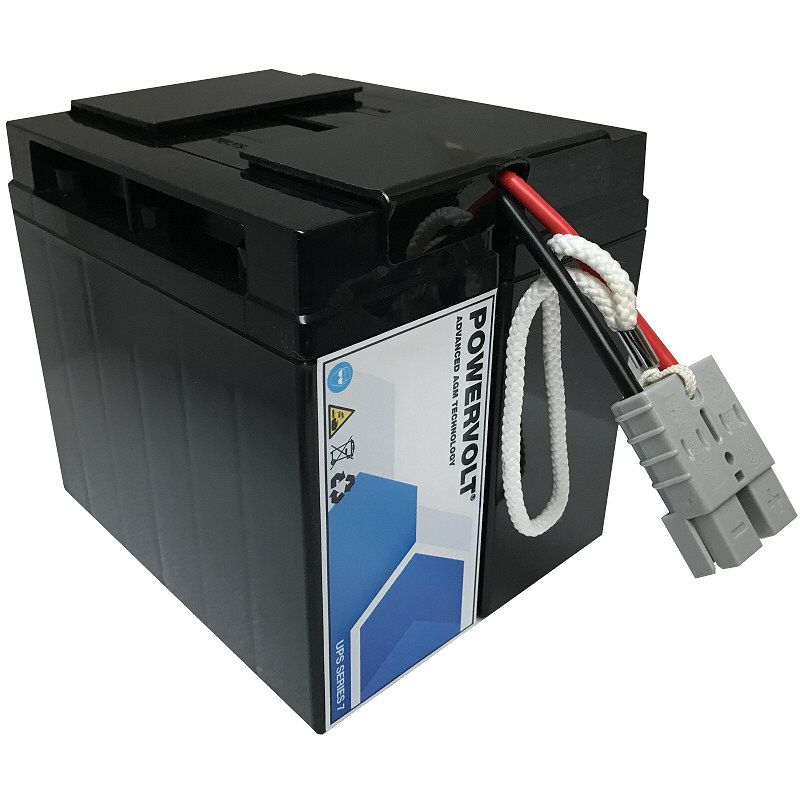 IBM UPS1500TLV UPS Battery replacement