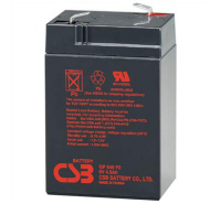Leoch DJW6-4.5 Battery Equivalent