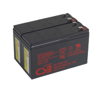 MGE Pulsar ellipse 650 USBS IEC UPS Battery Replacement