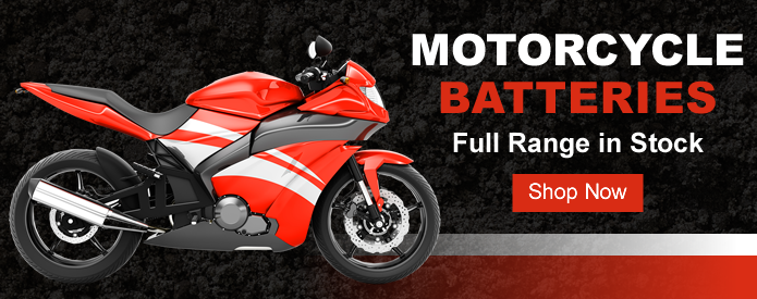 Battery Replacement, Motorcycle, Car and VRLA Batteries from