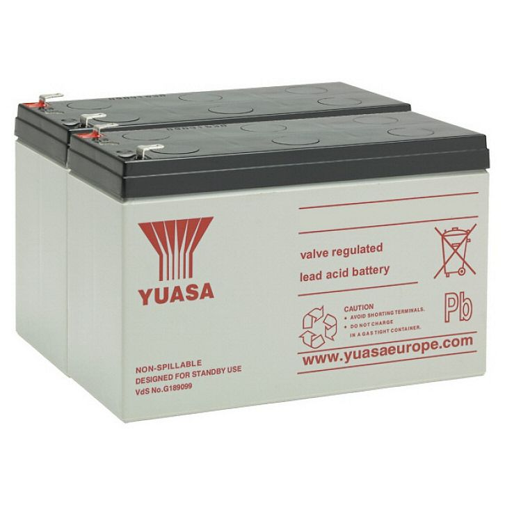 Rbc5 Replacement Battery For Apc