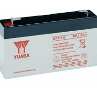 SA3 Response Friedland Alarm Battery Replacement