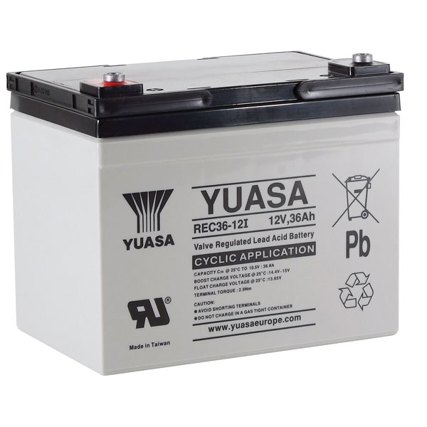 Car Battery Delivery