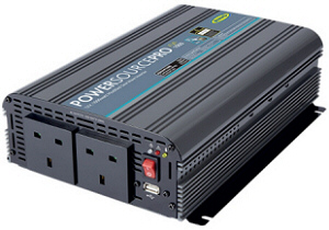 1000 Watt 24v Power Inverter Modified Sinewave