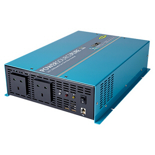 2000W Power Inverter 2000 Watts 24v Power Inverter